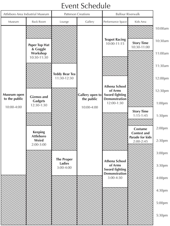 Event Schedule-2